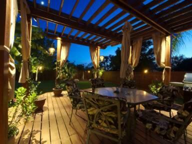 danville ca outdoor lighting